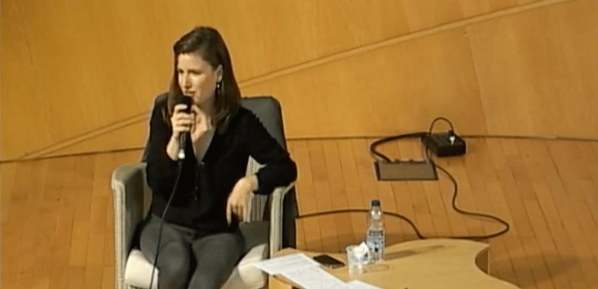 Vidéo de la conférence « Une éducation au plaisir ? »